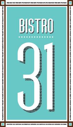Bistro 31
