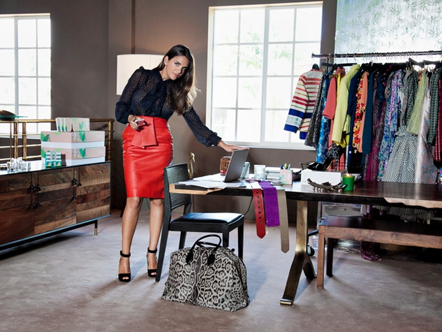 The-Webster-clothing-store-Miami-March-2015-Laure-Heriard-Dubreuil-standing-at-desk_133824