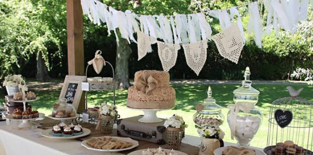 Vintage-Shabby-Chic-Wedding-via-Karas-Party-Ideas-KarasPartyIdeas.com25-624x309