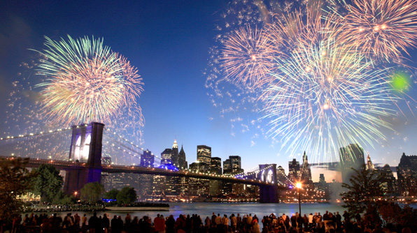 new-york-firework